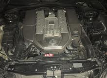 Mercedes Benz S55 AMG 2005 - Used