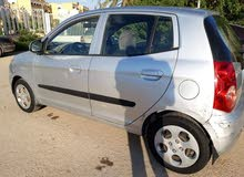 Used Kia Picanto for sale in Benghazi