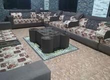 جلسة خليجية 4*4 (14) مقعد (أغصان الوادي للمفروشات السعودية - عمان)