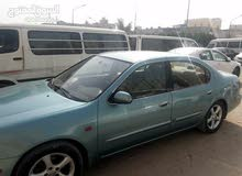 Automatic Nissan 2003 for sale - Used - Hawally city