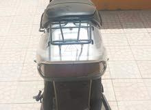 Used Suzuki motorbike is up for sale