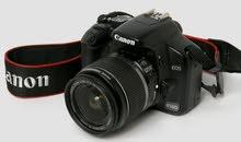 للبيع كاميرت كانون For sall Canon Camera
