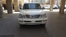 2003 LX for sale