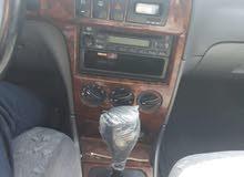 سيارة كيا سبيكترا 2000