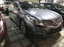 هونداي ازيرا 2014 v6 معرض المدينة للسيارات