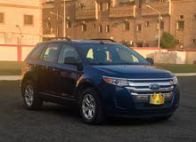 2012 Used Edge with Automatic transmission is available for sale