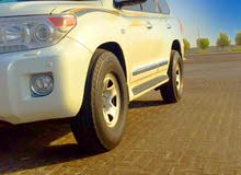 Used 2014 Land Cruiser in Abu Dhabi