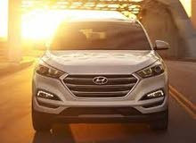 Hyundai Tucson in Cairo for rent