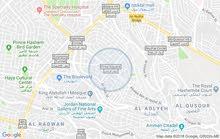 apartment for rent in Amman city Jabal Al Hussain