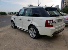 Available for sale!  km mileage Land Rover Range Rover 2008