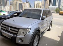 Mitsubishi Pajero 2008 in Sharjah - Used