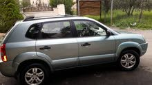 Hyundai Tucson car for sale 2006 in Irbid city