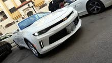 Automatic White Chevrolet 2017 for sale