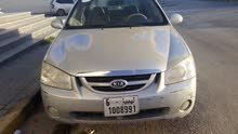 Available for sale! 10,000 - 19,999 km mileage Kia Cerato 2006