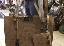 حقائب يد  3 قطع ماركة بندورة