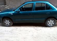 1998 Hyundai for sale