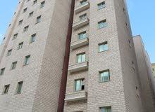 Fourth Floor apartment for rent in Al Ahmadi