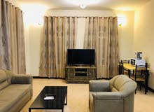 Fully furnished 1BHK flat for rent al ghubrah naer by 18th November street