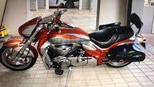 دراجه  بلفيارد 1800cc نظيفه جداً