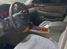 Lexus LS 430 made in 2004 for sale