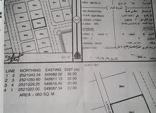 ارض للبيع في نزوى