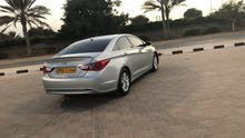 120,000 - 129,999 km Hyundai Sonata 2013 for sale