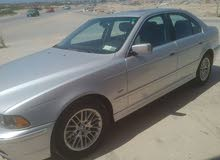 bmw 530 i Double Vince كاش او شيك 0926399681