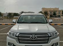 Used condition Toyota Land Cruiser 2017 with 130,000 - 139,999 km mileage