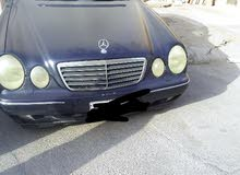 Available for sale! 20,000 - 29,999 km mileage Mercedes Benz E 320 2001