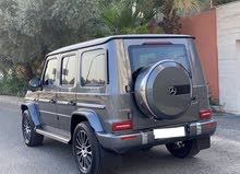 2020 New Mercedes Benz G 500 for sale