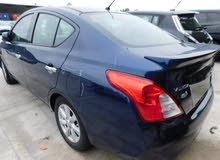 Available for sale!  km mileage Nissan Versa 2014
