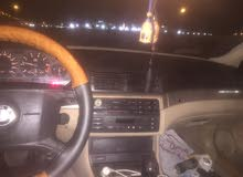 BMW 318 car for sale 1999 in Al Khaboura city