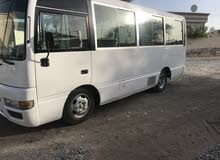A Bus is available for sale in Al Masn'a