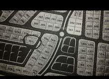 أرض للبيع قابلة للتفاوض أو البدل بنفس القيمة -بسيارة