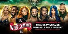 اشتراك اصلي لمشاهدة المصارعة أو WWE NETWORK