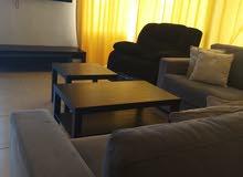 شقة فاخرة للايجار في خلدا Luxurious 2 bedroom in Khalda