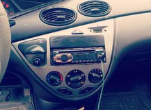 0 km Ford Focus 2001 for sale