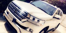 Toyota Land Cruiser 2018 in Baghdad - New