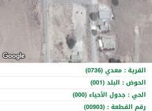 ارض البيع في دير علا