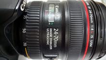canon 24-70 f4 is usm urgent sale