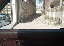 قطعة أرض في حي البنوك خلف مرطبات الصفصاف