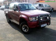 Toyota Hilux car for sale 1999 in Amman city