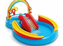 Swimming Pool For Children   مسبح للأطفال