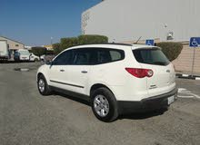 Best price! Chevrolet Traverse 2012 for sale