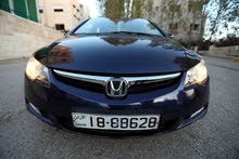 Used condition Honda Civic 2008 with  km mileage