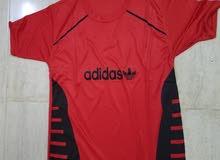 Sports T Shirt Addidas Nike Puma
