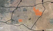 ارض للبيع بامتدادالنرحس المرحلةالسادسة بالتجمع الخامس