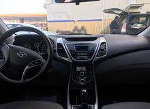 10,000 - 19,999 km Hyundai Elantra 2015 for sale