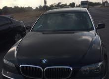 For sale BMW 735 car in Amman