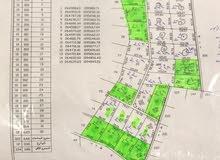 اشتريها وامن مستقبلك ارض للبيع بجنوب المطار مشروعنا السابع